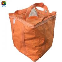 Buy cheap industry use sand cement big bag 1000kg FIBC bag from wholesalers