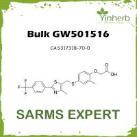 Buy cheap GW-501516 Cardarine from wholesalers