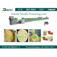 Buy cheap Big industry automatic instant noodles making machine / Processing Line from wholesalers