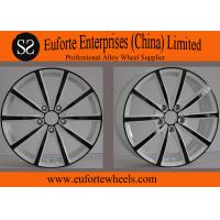 Buy cheap Sport Tuning Wheels 18 inch With Black Electrophoresis Car Wheel Rims from wholesalers