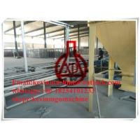 Buy cheap Fireproof Waterproo Eps Sandwich Panel Production Line for Building Material from wholesalers