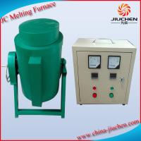 Buy cheap JC Mini Melting Furnace for Gold,Silver,Lead,Jewelry Making Tools from wholesalers