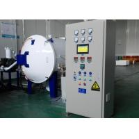 Buy cheap Silicon Carbide Industrial Sintering Furnace , Simple Operation Batch Sintering Furnace from wholesalers