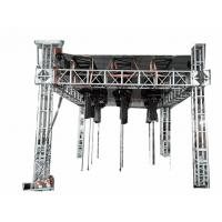 Buy cheap Durable ICTC Aluminum Heavy Duty Exhibition / Trade Show Display Truss from wholesalers