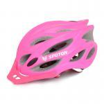 Buy cheap Red Bike Riding Helmets / Female Bike Helmets 54Cm - 61Cm Head Girth from wholesalers