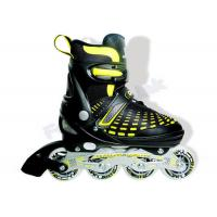 Buy cheap Adult and Children Adjustable Inline Skating Shoes / Aggressive Inline Skates for Boys from wholesalers