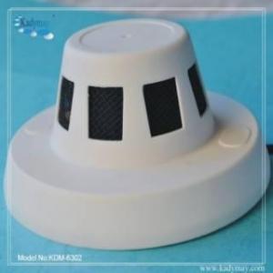 Buy cheap Color Smoke Detector CCD Indoor Hidden Camera product
