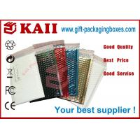 Buy cheap Colored A6 Paper Craft Envelopes Wallet For Clothes Posting from wholesalers