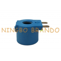 Buy cheap 11W 13W LANDI RENZO MED SE81 LPG CNG Reducer Kit Solenoid Coil from wholesalers