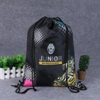 Buy cheap Women Shopping Reusable Grocery Tote Bags Untearable Tyvek Rope Bundle Pocket from wholesalers