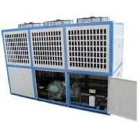 Buy cheap XJB series Box type refrigeration freezer condensing unit for cold room from wholesalers