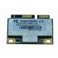 Buy cheap RT3090 Chipset wireless 150mbps adapter wifi module GWF-PCIe01S with PCI express from wholesalers