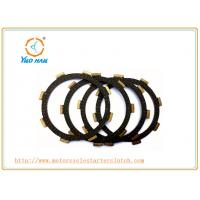 Buy cheap Motorcycle Engine Clutch CRYPTON SPARK Tricycle Clutch Friction Plate / Motorcycle Clutch Kits product