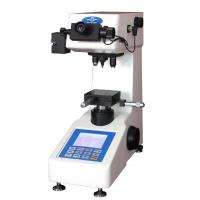 Buy cheap Advanced Micro Vickers Hardness Testing Machine , Digital Vickers Hardness Tester from wholesalers