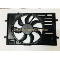 Buy cheap Cooling Fan Motor Engine Cooling Parts For Audi A3 Skoda Octavia 5Q0121207AG product