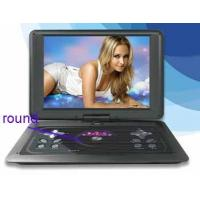 Quality 14 Inch Portable DVD Player with USB Port and video output for sale