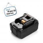 Buy cheap 18V 4500MAH LI-IONMAKITA POWER TOOL BATTERY from wholesalers