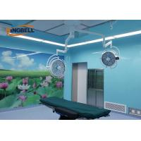 Buy cheap Pharmaceutical Modular Operating Room Customized Air Cleaning Class 10000 from wholesalers