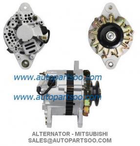 Buy cheap A2T01683 A2T01583 - Mitsubishi Alternator 12V 65A Alternadores 4D55 product