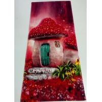 Buy cheap Factory Small MOQ Cheap Price Sublimation Beach Towel from wholesalers