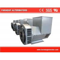 Buy cheap Faraday Generator Three Phase Standby Generator Insulation Class H from wholesalers