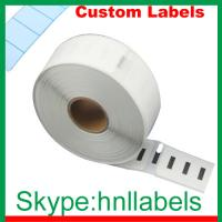 Buy cheap Dymo Compatible Labels 11352,54mm x 25mm 500 labels per roll(Dymo Labels) from wholesalers