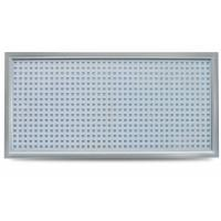 Quality 120W Led Hydroponic Grow Lights IP65 , Led Indoor Garden Lights 300*600mm for sale
