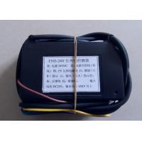 400 G 24VDC Black Gas Burner Electric Pulse Ignition Igniter With 7 Lines