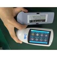 Buy cheap 3NH nhg60 60 single angle portable gloss meter glossy test equipment for powder coating paint 1000 gu product