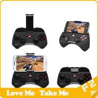 Buy cheap Factory wholesale ipega 9025 game controller wireless game controller for android smartphone from wholesalers