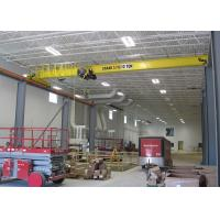 Buy cheap Electric Overhead Travelling Crane Bridge Crane for Steel / Coal Mining Industry from wholesalers