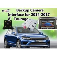 Buy cheap Tourage HD 360 Degree Reverse Camera / Rearview Camera Interface support Front camera , Mobile phone Mirrorlink Optional from wholesalers