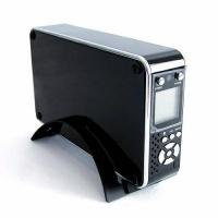 Buy cheap Sell All 3.5 HDD Player with LCD $40 Cut Price To $38. from wholesalers