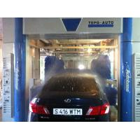 Buy cheap Automatic Car Wash Tunnel Systems TEPO-AUTO-TP-1201-1 quick cleaning speed from wholesalers