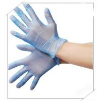Buy cheap Custom PVC Disposable Surgical Products Sterile Surgical Gloves from wholesalers