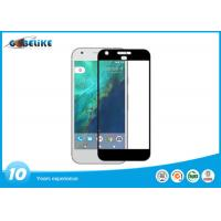 Google Pixel Glass Mobile Phone Screen Protector Anti Fingerprint Radiation - Proof
