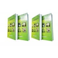 Buy cheap Spot UV Finishing Artist Book Printing And Bookbinding Services Eco Friendly from wholesalers