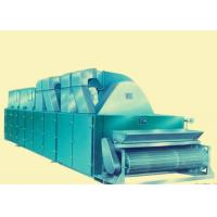 Buy cheap Hot Air Source Belt Drying Machine , Low Engry Consumption Vacuum Band Dryer  from wholesalers