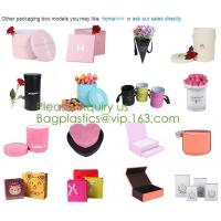 Buy cheap Chocolate Food Gift Box Packaging Wedding Invitation Paper Box Foldable from wholesalers