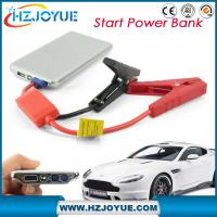 Buy cheap Emergency Power Tools booster MIni Jump Starter Portable Car Auto Battery Jump Start from wholesalers