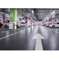 Buy cheap Polyaspartic Wear Resistance self-leveling Flooring Coating PF864 from wholesalers