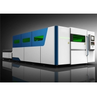 Buy cheap 3kw Ipg Raycus Cnc Fiber Laser Cutting Machine from wholesalers