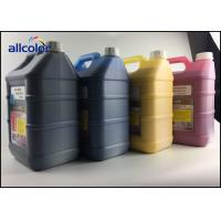 Buy cheap SPT 510 Seiko Solvent Ink For Infinity / Pheaton Icontek Crystaljet Solvent Printer from wholesalers