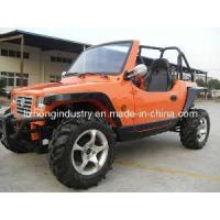 Buy cheap Jeep Style 800CC Buggy With EPA (LZG800E) from wholesalers