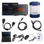 Buy cheap VXDIAG Multi Auto Diagnostic Tool for Full Brands HONDA/GM/VW/FORD/MAZDA/TOYOTA/PIWIS/Subaru/VOLVO/ BMW/BENZ from wholesalers