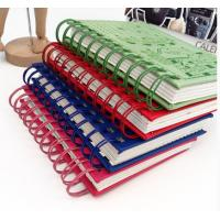 Buy cheap OEM A5 Hardcover Agenda/ Planner/ Spiral Paper Notebook/ Memo Pad/ Diary Book /Journal from wholesalers