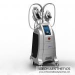 Buy cheap Body Slimming Professional Beauty Machines , Cryolipolysis Fat Freezing Machine from wholesalers