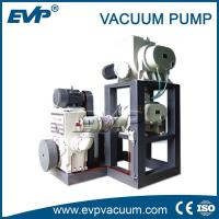 Buy cheap Roots and Rotary pison vacuum system product