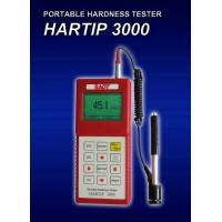 Buy cheap Light Weight LEEB Metal Portable Hardness Tester HARTIP3000, ASTM A956 Standard product