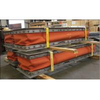 Buy cheap Fabric  And   Non-metallic  Compensator , Fabric expansion joint from wholesalers